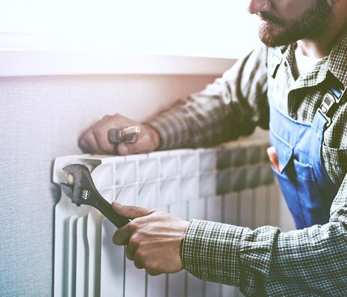 Usługi remontowo-naprawcze NO PROBLEM