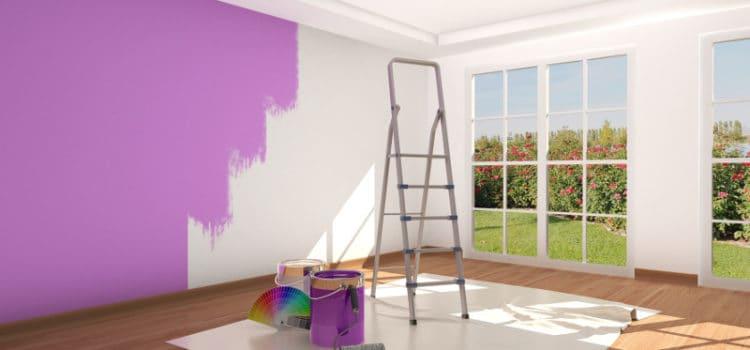 Najczęściej popełniane błędy przy malowaniu ścian