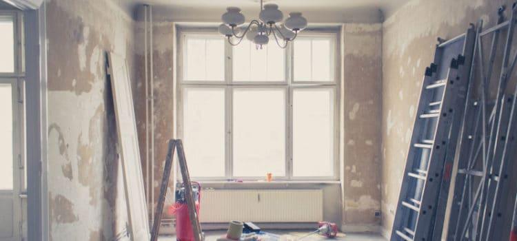 Remont mieszkania – samodzielnie czyzfachowcami?