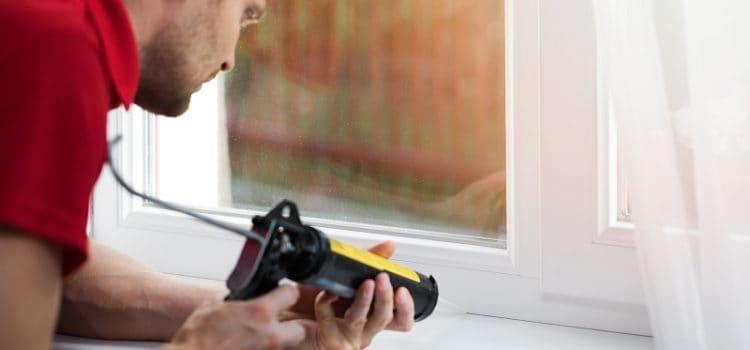Omawiamy popularne metody uszczelniania okien